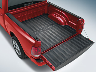 2008 Dodge Ram 2005 and Newer Bed Mat