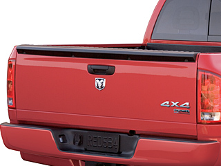 2008 Dodge Ram 2005 and Newer Rear Spoiler