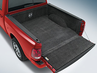 2010 Dodge Ram 2005 and Newer Bed Rug