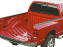 2009 Dodge Ram 2005 and Newer Bed Rail Protectors
