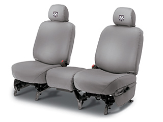 2010 Dodge Ram 2005 and Newer Seat Cover