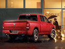 Dodge Ram 2005 and Newer Genuine Dodge Parts and Dodge Accessories Online