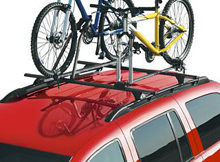2005 Dodge Neon Bicycle - Roof-Mount 82211764