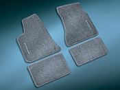 2006 Dodge Magnum Premium Carpet Floor Mats