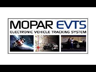 2012 Dodge Ram 2005 and Newer Electronic Vehicle Tracking Sys 82212457
