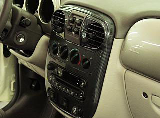 2005 dodge magnum interior trim appliques 82209900ab - Dodge magnum interior accessories ...