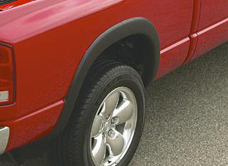 2008 Dodge Ram 2005 and Newer Wheel Flares
