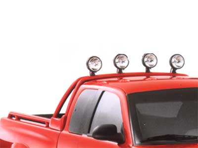 1997 Dodge Dakota Quad Cab Off-Road Lights for Light Bar 82210844