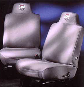 2002 Dodge Ram Quad Cab Seat Covers