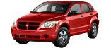 Dodge Caliber Genuine Dodge Parts and Dodge Accessories Online