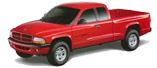 Dodge Dakota Club Cab Genuine Dodge Parts and Dodge Accessories Online