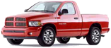 Dodge Ram (DR) 2002-2004 Genuine Dodge Parts and Dodge Accessories Online