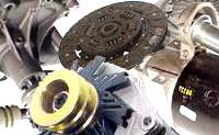 Genuine Dodge Timing Chain